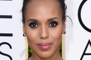 Kerry Washington Pompadour