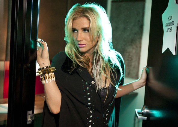 Kesha Bangle Bracelet
