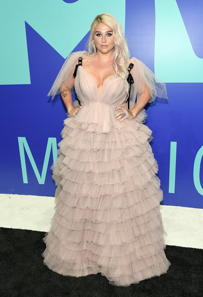 Kesha Princess Gown