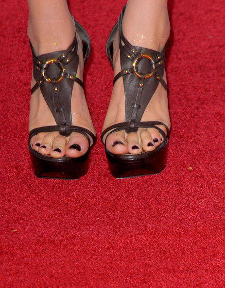 Kesha Shoes
