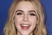 Kiernan Shipka Cat Eyes