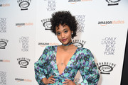 Kiersey Clemons Fishtail Dress