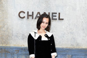 Kiko Mizuhara Evening Dress