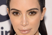 Kim Kardashian Metallic Eyeshadow
