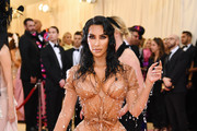 Kim Kardashian Slide Sandals Are The Summer Footwear Trend We Can't Get Enough Of