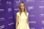 Kim Raver Cocktail Dress