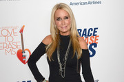 Kim Richards Evening Dress