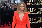 Kimberley Walsh Tube Clutch