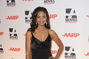Kimberly Elise Platform Pumps