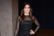 Kimberly Guilfoyle Evening Dress