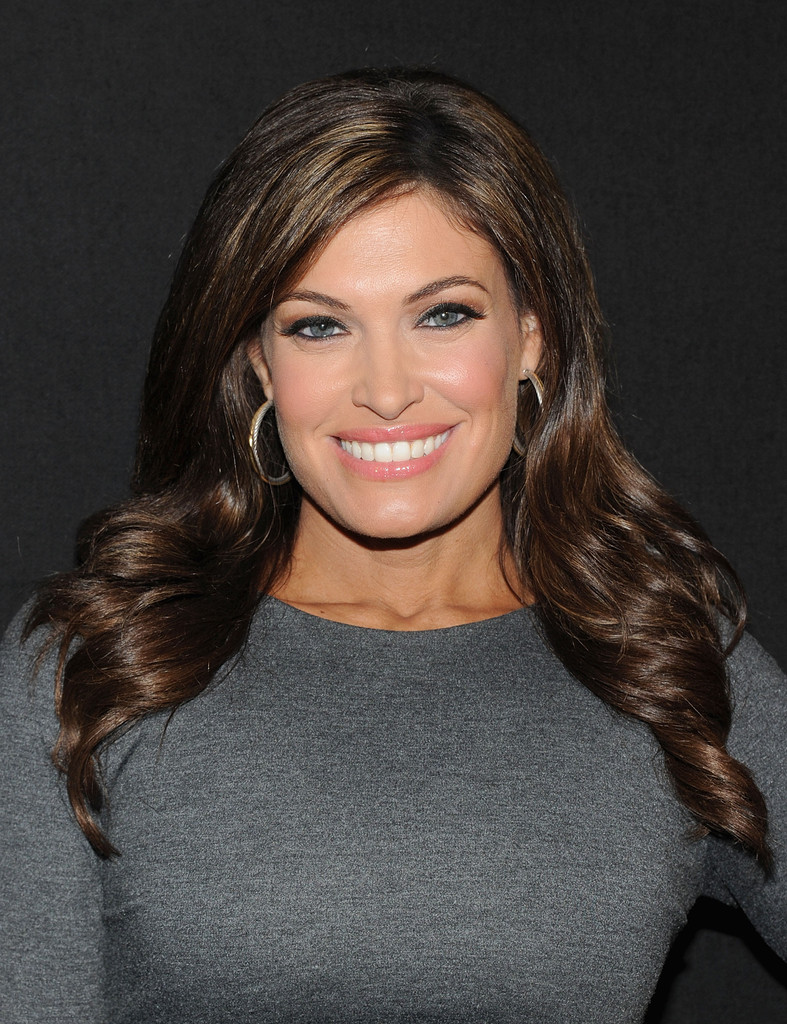 Biography Kimberly Guilfoyle co-hosts of The Five on Fox News Channel