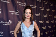Kimberly Williams-Paisley Cocktail Dress