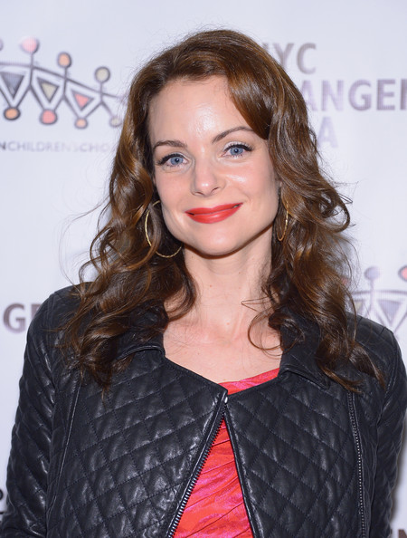 Kimberly Williams-Paisley Hair