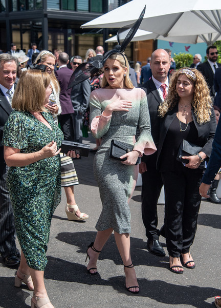 Kitty Spencer Envelope Clutch [fashion,street fashion,event,eyewear,footwear,crowd,sunglasses,dress,glasses,fashion accessory,kitty spencer,celebrities,diana,fashion,celebrity,princess,street fashion,clothing,melbourne,melbourne cup day,lady kitty spencer,diana princess of wales,fashion,celebrity,princess,2019 melbourne cup,socialite,milan fashion week,clothing,lookbook]