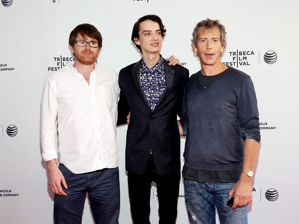 """Slow West"" Premiere - 2015 Tribeca Film Festival"
