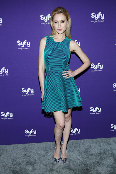 Kristen Hager Cocktail Dress