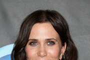 Kristen Wiig Medium Wavy Cut