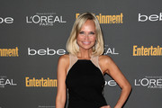 Kristin Chenoweth Little Black Dress