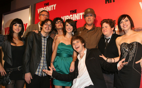 "KROQ Screening Of Columbia Pictures' ""The Virginity Hit"" - Arrivals"