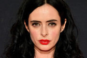 Krysten Ritter Medium Curls
