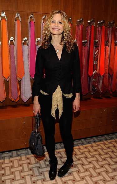 Kyra Sedgwick Shoes