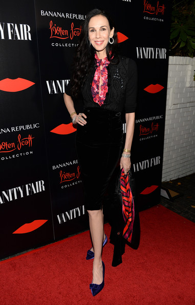 L'Wren Scott Pencil Skirt