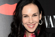 L'Wren Scott Long Curls