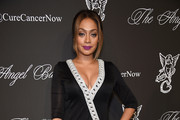 La La Anthony Evening Dress