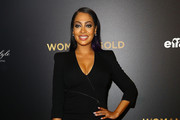 La La Anthony Little Black Dress