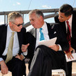 Ray LaHood and Harry Reid