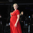 Maternity Look #29: Kate Winslet
