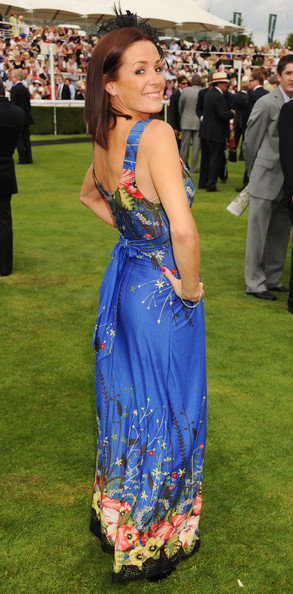 More Pics of Natalie Pinkham Evening Dress (1 of 6) - Natalie Pinkham Lookbook - StyleBistro