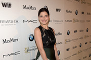 Lake Bell Cocktail Dress