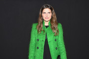 Lake Bell Frame Clutch