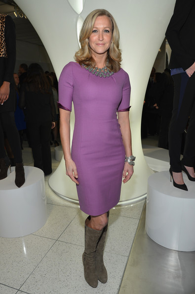 Lara Spencer Shoes