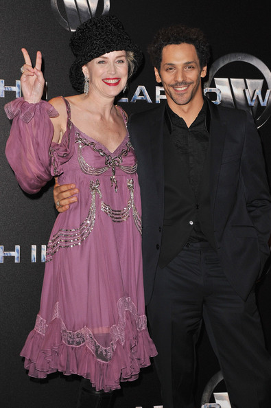 'Largo Winch II' - Paris Premiere
