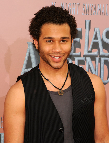 Corbin+Bleu in