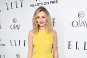 Laura Carmichael Cutout Dress