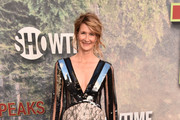 Laura Dern Cocktail Dress