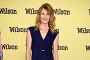 Laura Dern Cutout Dress