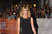 Laura Dern Little Black Dress