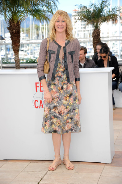 Laura Dern Fitted Jacket