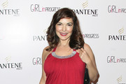 Laura Elena Harring Cocktail Dress