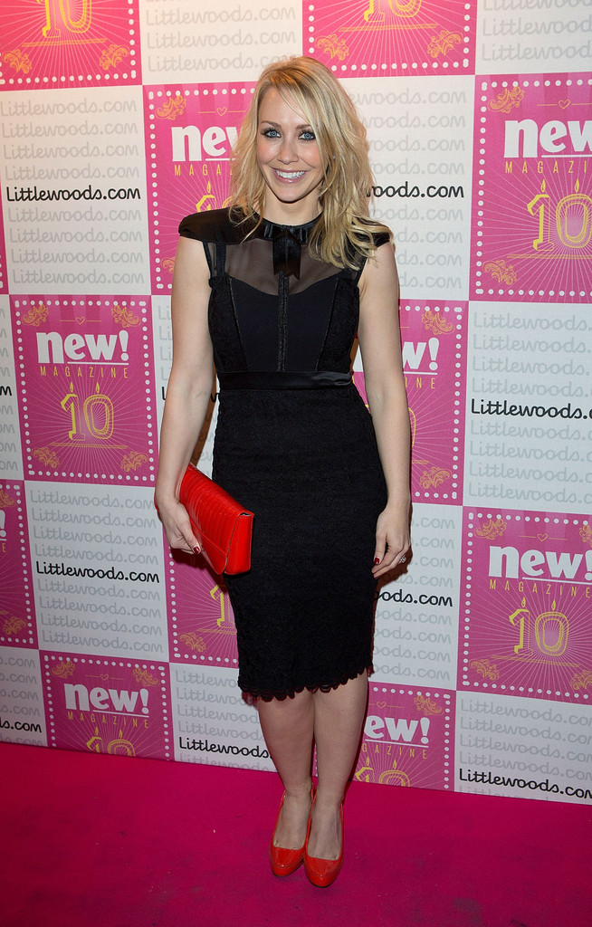 Laura Hamilton Little Black Dress Laura Hamilton Looks