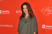 Laura Leighton Cowl Neck Top
