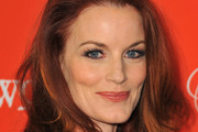 Laura Leighton Long Curls