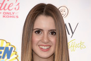 Laura Marano Long Straight Cut