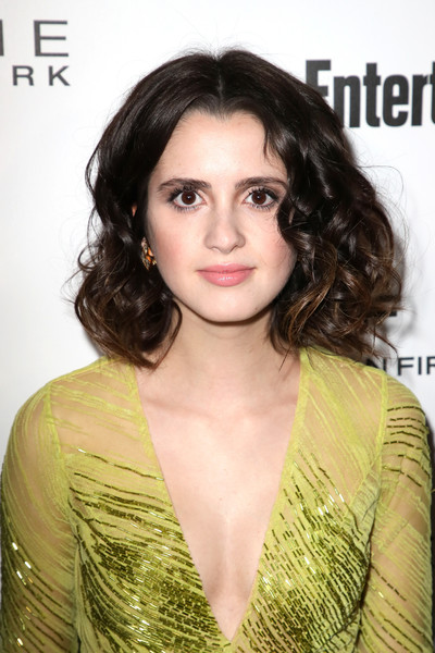 Laura Marano Medium Curls