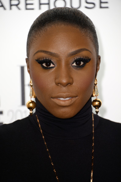 Laura Mvula Hair