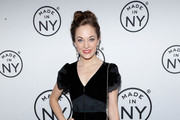 Laura Osnes Little Black Dress